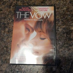 movie Other - The Vow. Channing Tatum